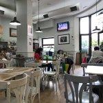 Foto de Cafe & Te