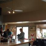 Calico Cafe