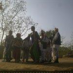 Cultural Programme  - shilpgram