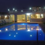 Roda Pearl Resort Foto