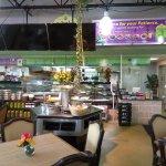Zdjęcie Tabuleh Cafe at Planet Ozone