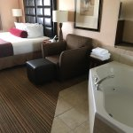 BEST WESTERN PLUS Rama Inn & Suites Foto