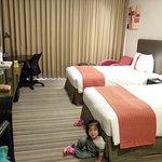 Photo of Holiday Inn Express Taichung Park