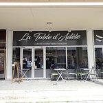 Фотография La Table D'Adele