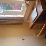 Bed and Breakfast at Woodbrooke