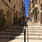 Back Streets of Valletta