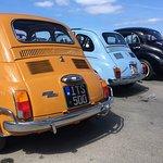 Classic Car show Malta