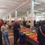Forville Markt (Marche Forville) Foto