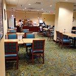 Foto de Holiday Inn Express Downtown Richmond
