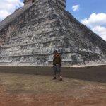 piramide principal Kukulkan