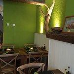 Photo de The Olive Tree
