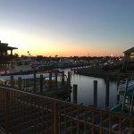 Gulf Shores Steamer Foto