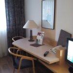 Photo de Arvena Kongress Hotel