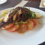 Photo de Restaurante Mirador de Sotavento