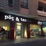 صورة فوتوغرافية لـ Bagdat Poc & Tandir