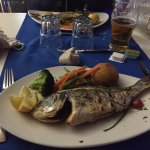 Foto di Mayflower Restaurant