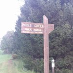 Point Creek Conservation Area