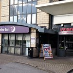 Photo de Premier Inn Leeds City Centre Hotel