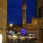 Photo of Piazza del Campo