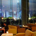 Photo of Tiffin Lounge (Grand Hyatt Hong Kong)