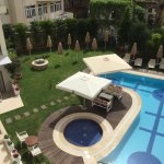 Photo de Leonidas Hotel & Apts