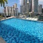 Hard Rock Hotel Panama Megapolis Foto