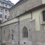 Photo de Inner-City Parish Church (Belvarosi Plebania Templom)