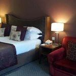 Foto di Macdonald Holyrood Hotel
