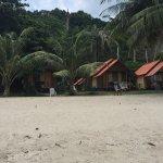 Best beach in Ko Chang 👍🏽