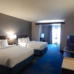 Fairfield Inn & Suites Des Moines Altoona