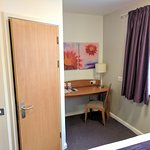 Premier Inn Birmingham City Centre (Waterloo Street) Hotel Foto