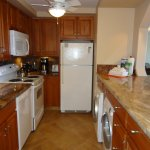 401 Kitchen Valley Isle Resort