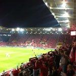 Opel Arena Foto