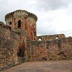 Foto de Bothwell Castle