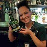 Norma at Clover Irish Pub