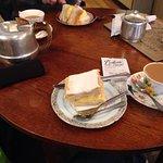 Foto di Elizabeth Botham's Tea Rooms