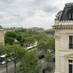 Photo de Hôtel Splendid Etoile