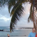 Poipu Beach Park Foto