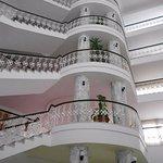 Photo de El Mouradi Palace