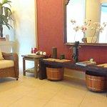 Foto de Panorama Hotel & Spa