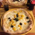 Foto de Pizzeria Antica Stabia