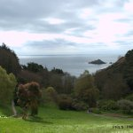 Coleton Fishacre | National Trust just a short drive away, a must visit.