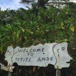 Photo of Petite Anse