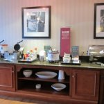 Photo de Hampton Inn Princeton