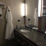 Salle de bain au top !!