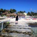 Catalonia Yucatan Beach Hotel November 2015