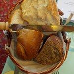 Good bread