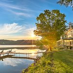 Photo de Ripplecove Lakefront Hotel and Spa