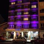 Photo de TangoInn Club Hotel