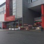 Photo of Best Western Amedia Passau